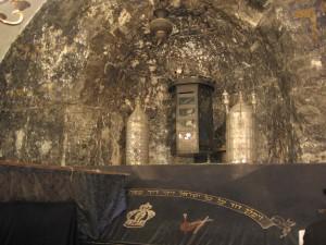 298 Dávid király síremléke  jav
